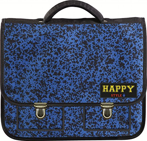 Clairefontaine Happy Style Sac à dos Bleu