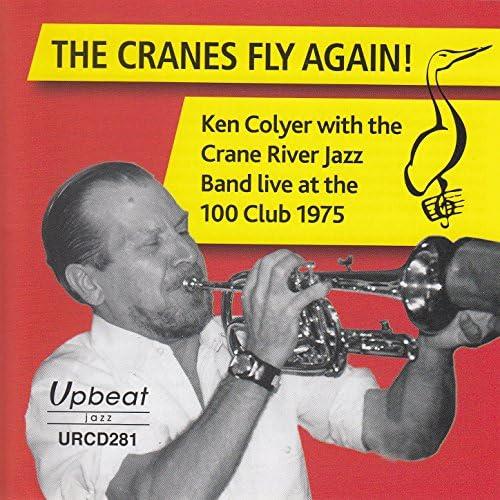 The Crane River Jazz Band feat. Ken Colyer, Sonny Morris, Monty Sunshine, John RT Davies, Pat Hawes & Colin Bowden