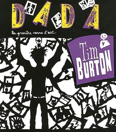 TIM BURTON (REVUE DADA N°171)