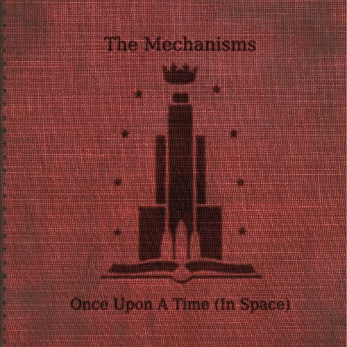 Once Upon a Time (In Space) [Explicit]