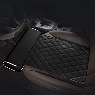 Best car seat thigh extension Reviews