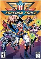 Freedom Force (輸入版)