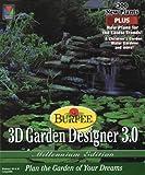 Burpee 3-D Garden Designer Heat Zone/house Beautiful 3-D Interior -