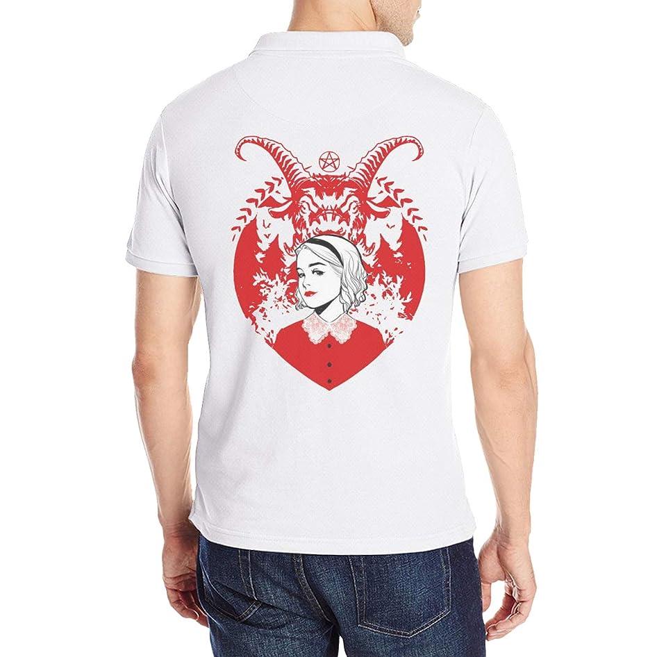 最初に余暇フラップ半袖 ポロシャツ メンズ 大きいサイズ ロゴ プリント クラシック サブリナ Poloシャツ 軽量 吸汗通気 Tシャツ バックプリント 抗菌防臭 カジュアル シャツ シンプル 通気性 おしゃれ S-2XL