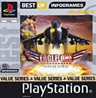 Eagle One: Harrier Attack / Game