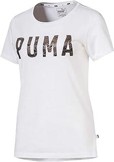 PUMA Women's Athletic Tee