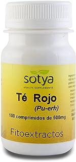 Amazon.es: vitamina e - Sotya