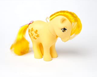 Basic Fun My Little Pony Retro Butterscotch