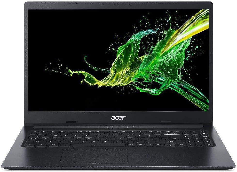 Notebook Acer ASPIRE 3 A315-34-C6ZS Intel Celeron N4000 4GB RAM 1TB HD 15,6′ Endless OS