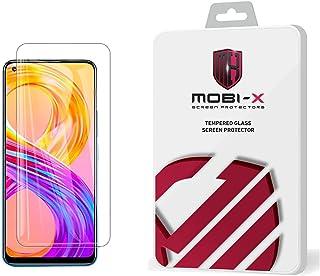 شاشة حماية لموبايل ريلمي 8 الجيل الخامس 5G من موبي اكس - شفافة