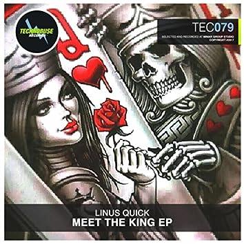 Meet The King EP