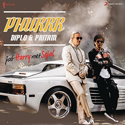 Diplo, Pritam & Mohit Chauhan
