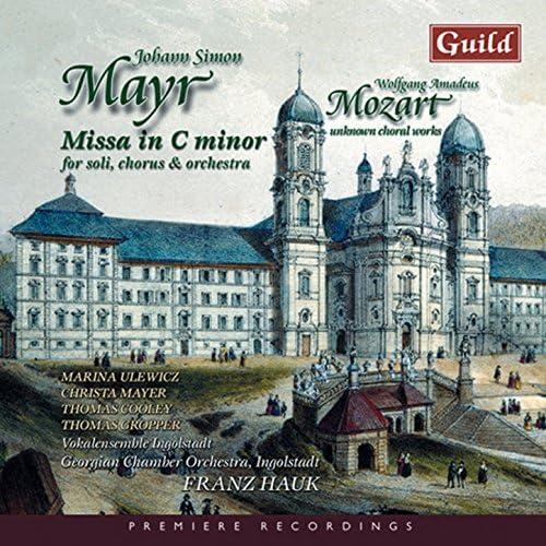 Georgisches Kammerorchester Ingolstadt