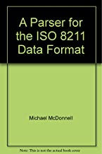 A Parser for the ISO 8211 Data Format