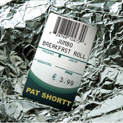 Pat Shortt
