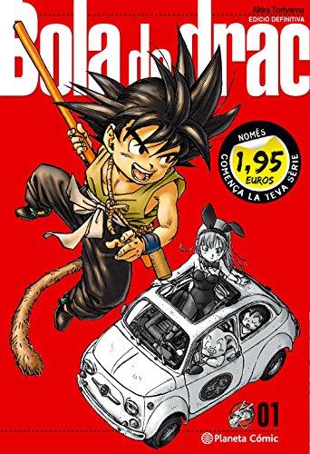 MM Bola de Drac  nº 01 1,95: 2 (Manga Manía)