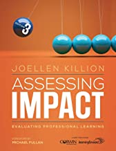 Assessing Impact: Evaluating Professional Learning (NULL)