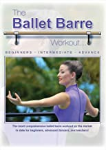 The Ballet Barre Workout