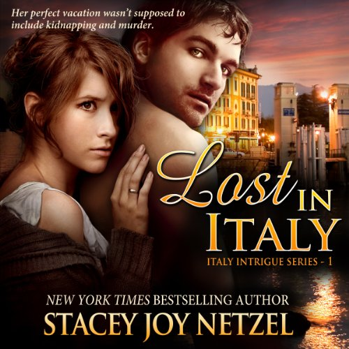 Couverture de Lost in Italy