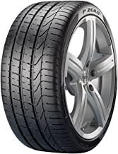 Pirelli P ZERO Performance Radial Tire - 255/40R19 96W