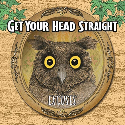 Get Your Head Straight