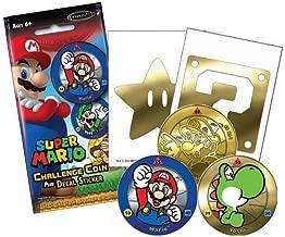 Best super mario challenge coins Reviews
