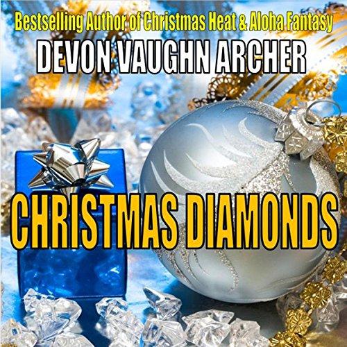 Christmas Diamonds  cover art