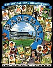 Baseball: The Biographical Encyclopedia