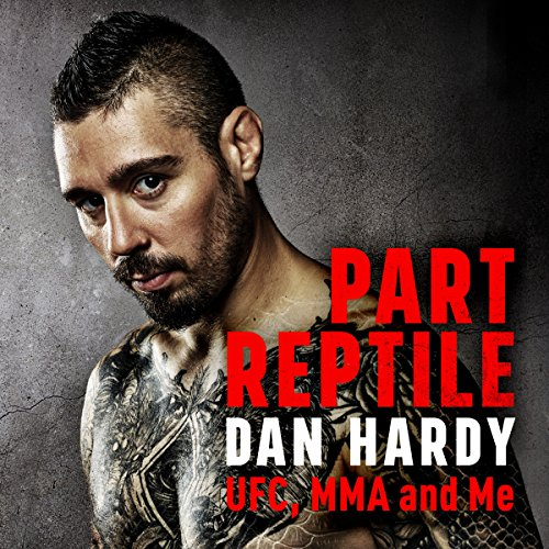 Part Reptile cover art