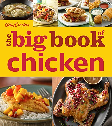 Betty Crocker The Big Book