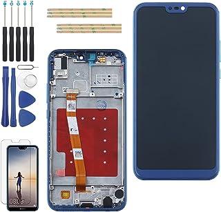 "YHX-ME LCD Display 5.84"" for Huawei Nova 3e/P20 Lite ANE-AL00 LX1 LX3 Screen Replacement Display Screen Kit Touch Screen D..."