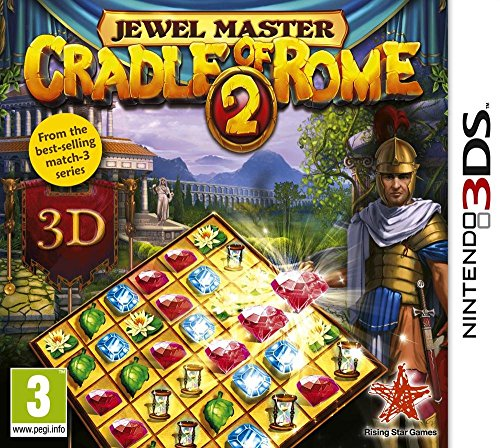 Jewel Master: Cradle of Rome 2 [PEGI]