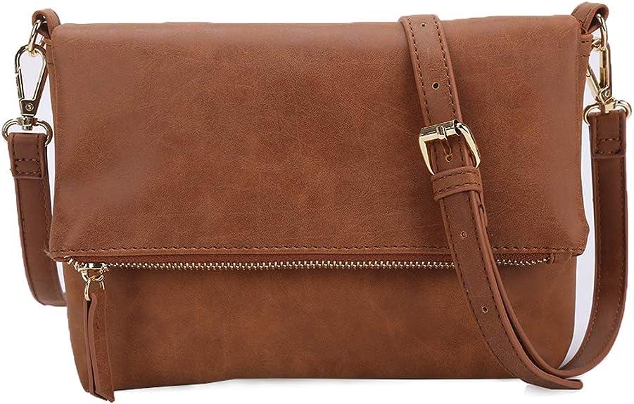 Crossbody bags for Women Crossbody Purse Shoulder Bag