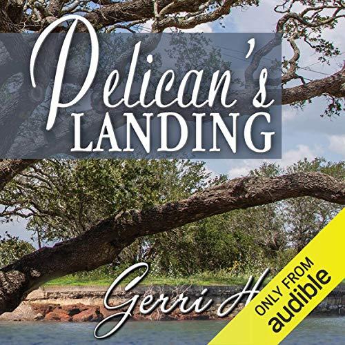 Couverture de Pelican's Landing