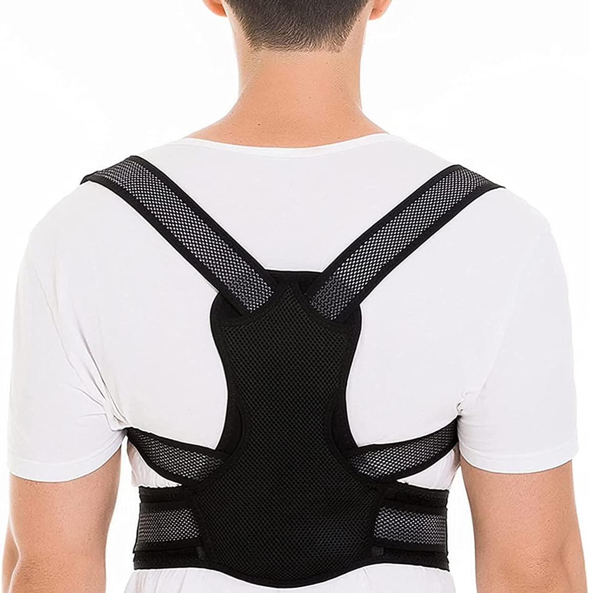 KISAD Soothing Back Support Genuine Free Shipping Correct Posture Max 44% OFF Adjustable Belt