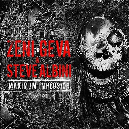 Zeni Geva & Steve Albini
