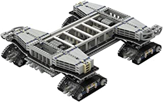 2365 PCS Building Block Compatible with Lego Space Shuttle Transporter, Puzzle Toy Technic Super Racing RC Car Kit, Bricks...