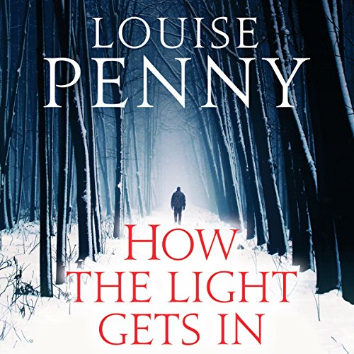Couverture de How the Light Gets In