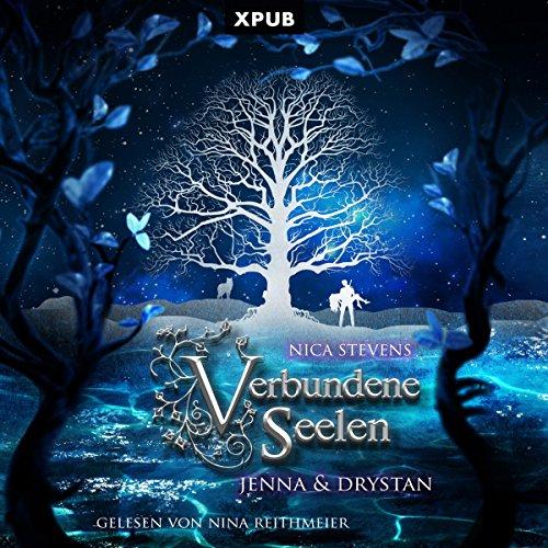 Jenna & Drystan cover art