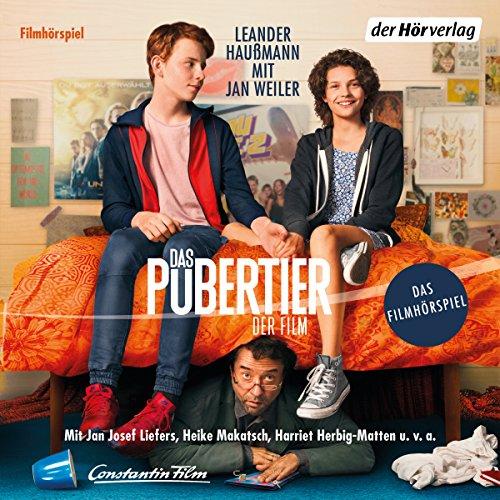 Das Pubertier cover art
