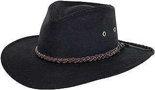 Outback Trading Grizzly Hat & Bandana Bundle