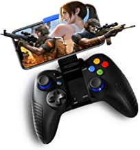 Mobile Game Controller, STOGA Android Controller ios Controller Wireless Controller Compatible with ios and Android