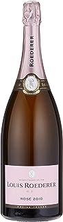 Louis Roederer Champagne Brut Rosé 2011 Magnumflasche ohne Geschenkpackung 1 x 1.5 l
