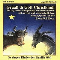 Grueass Di Gott Christ