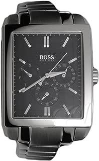 Hugo Boss Multi-Function Black Stainless Steel Mens Watch 1512891