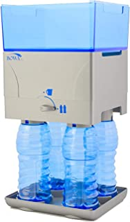 BOWA Bottled Water System ASTV (At Home Filter & Bottling System) Save Hundreds!