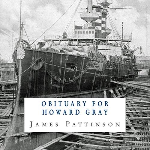 Obituary for Howard Gray cover art