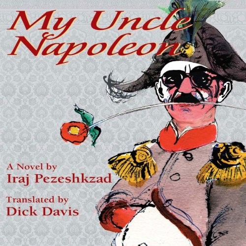 My Uncle Napoleon audiobook cover art