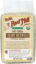 Bob's Red Mill Organic Creamy Buckwheat Cereal, 510g