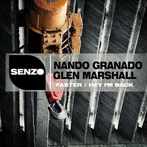 Nando Granado & Glen Marshall